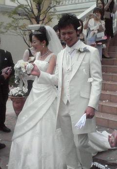 20080413Georgeようちん結婚式.jpg